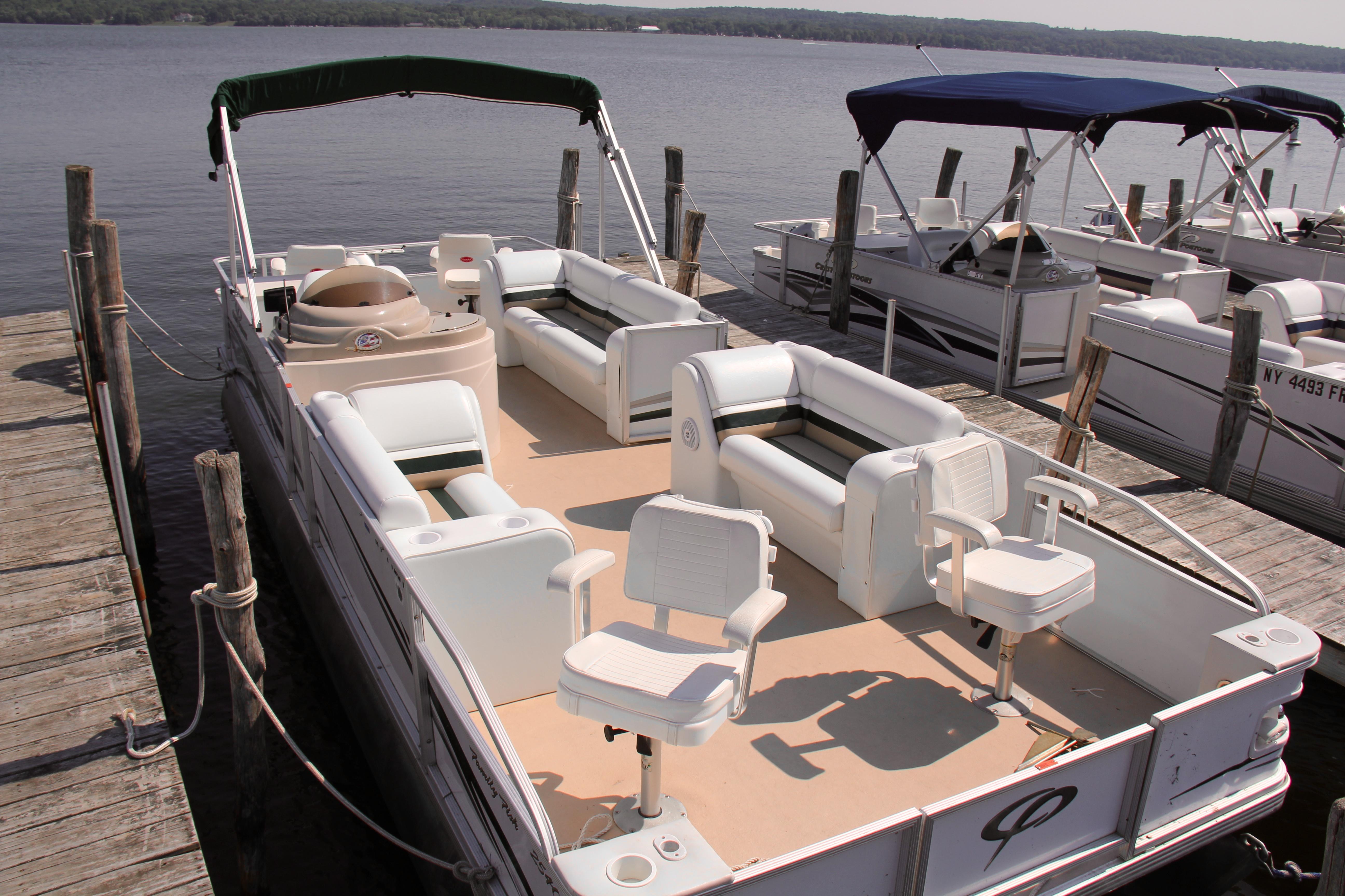 Pontoon boats with bathroom for sale - Pontoon Boats With Bathroom For Sale 49